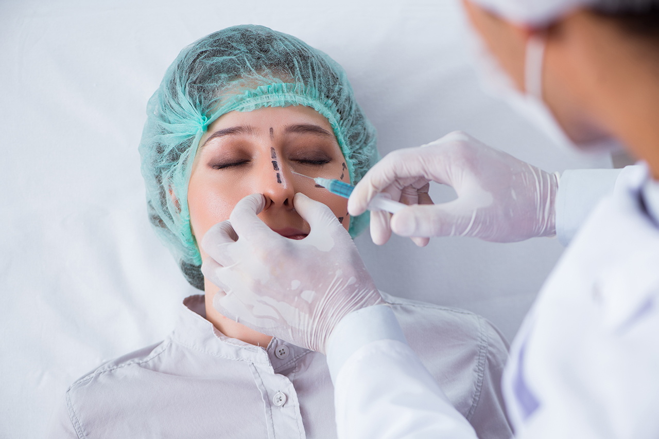 Nose Job Recovery: What To Expect