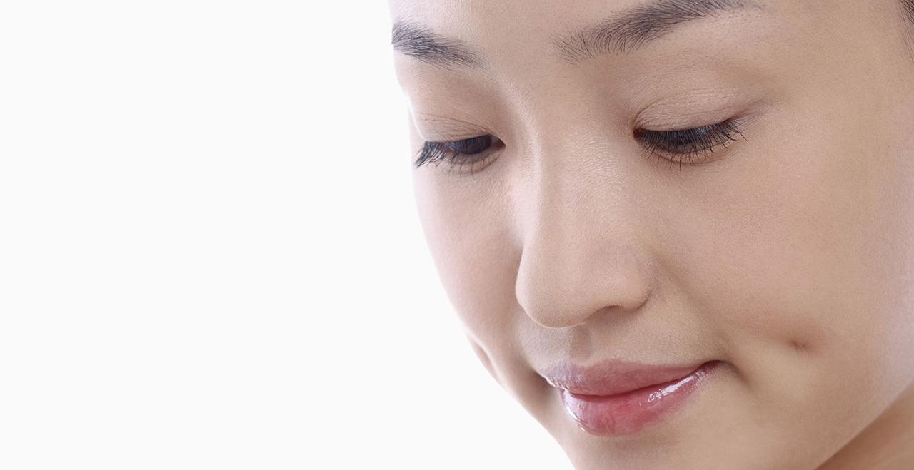 asian nose