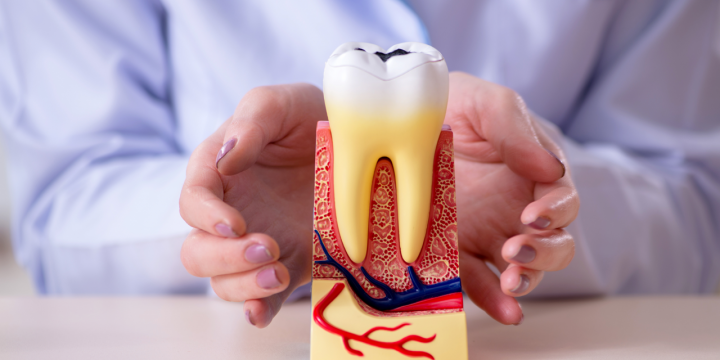 Symptoms Of Dental Nerve Damage