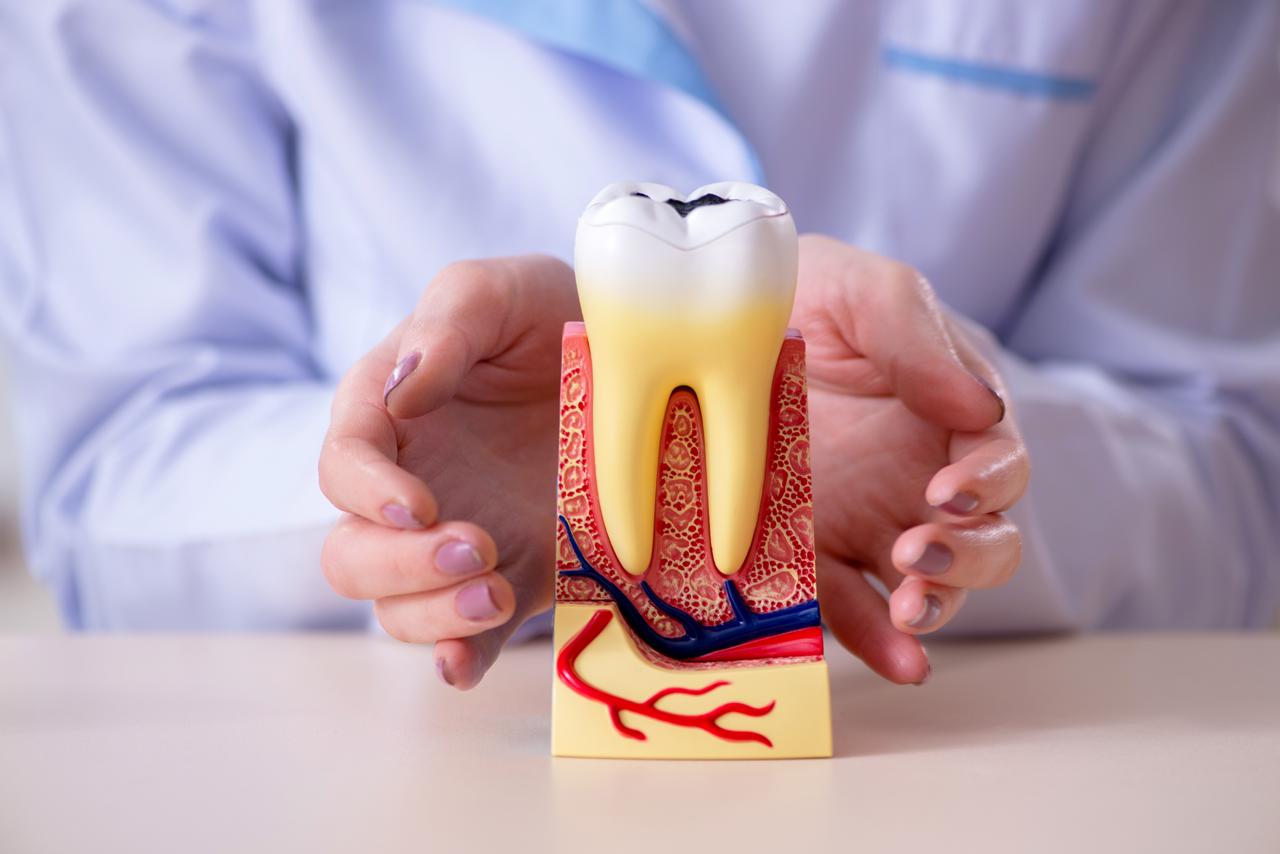 Symptoms Of Dental Nerve Damage