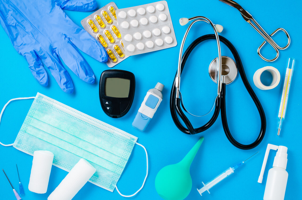 Finding Affordable Medical Supplies