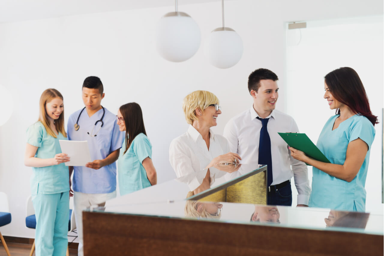Medical practice near me: Types of medical practices