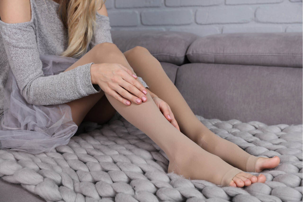 What Are The Benefits Of Compression Therapy? (How To Achieve Them)