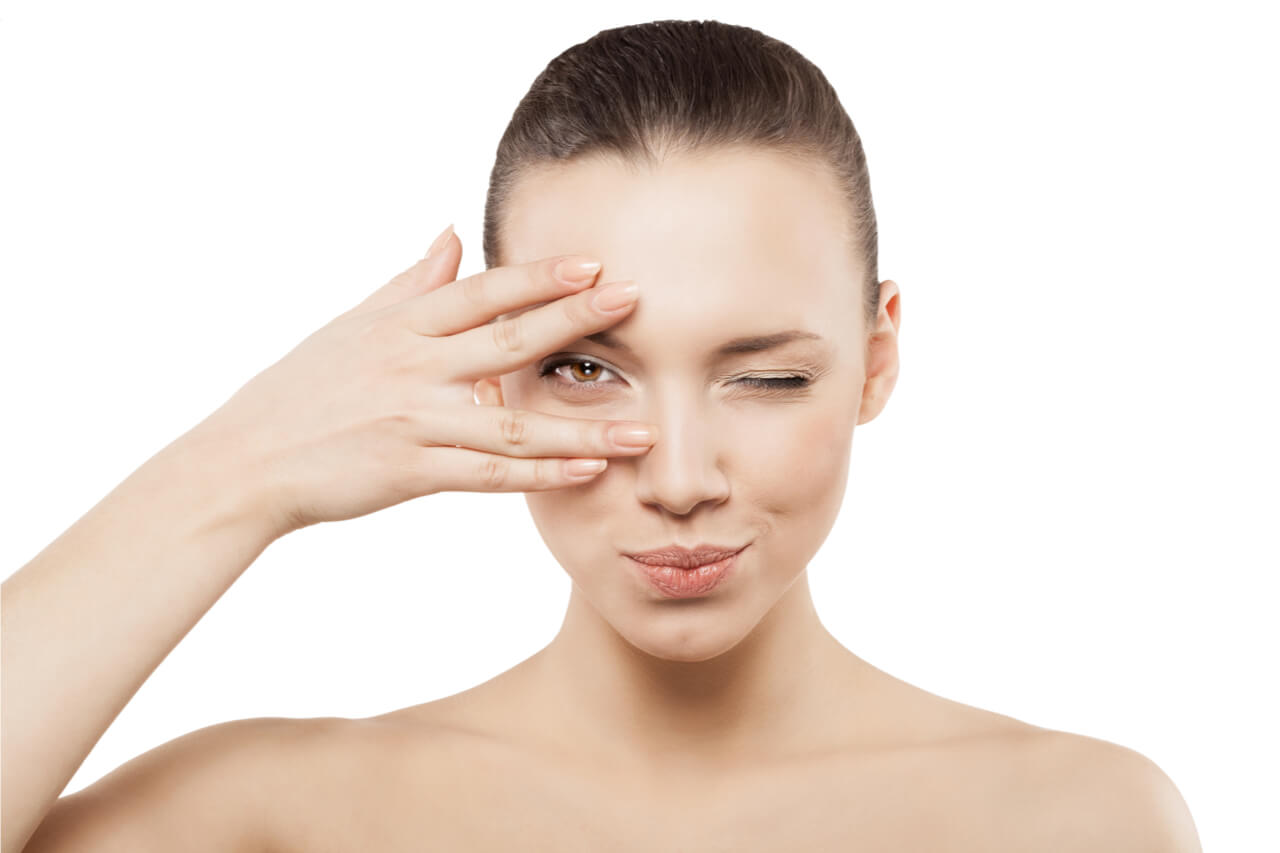 5 Causes Of Drooping Eyelid