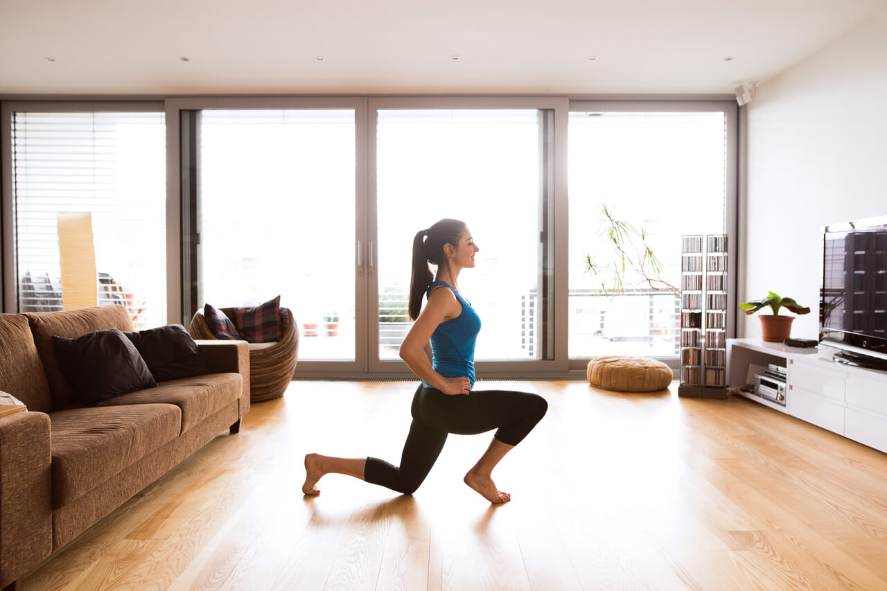 Exercise for Varicose Veins in The Legs: Six Best Activities At Home